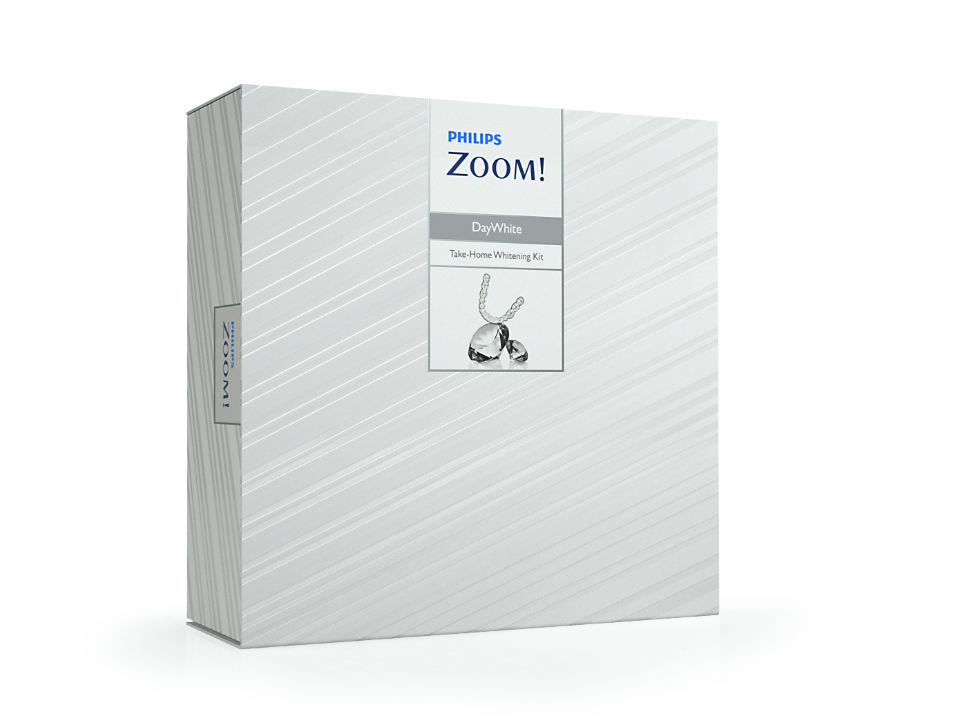 Philips Zoom DW CMYK